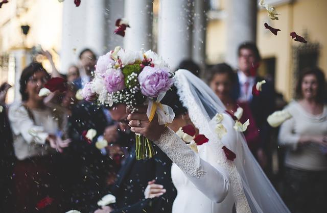 nevěsta