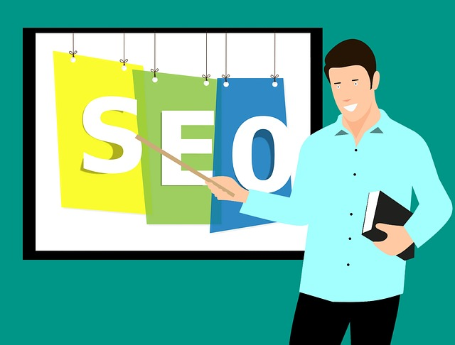 marketing strategie seo