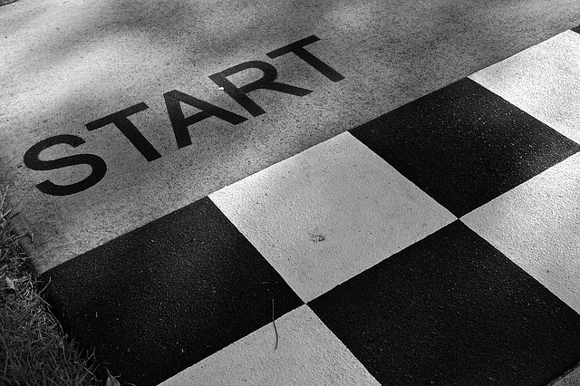 Start živnosti